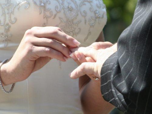 国際的な結婚 – Love in Italy