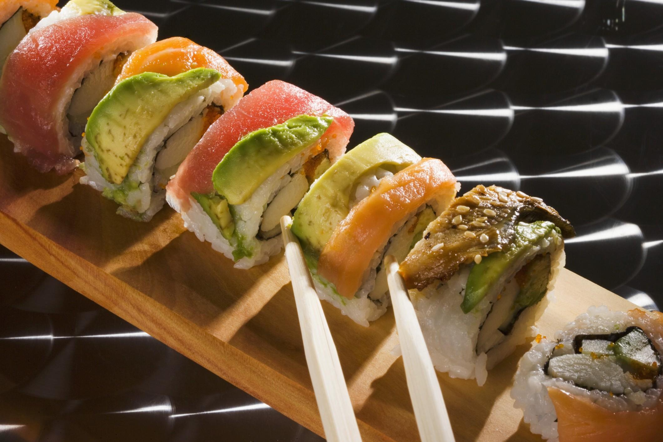 La cucina giapponese italia un paese da scoprire for Cucina cinese piatti tipici