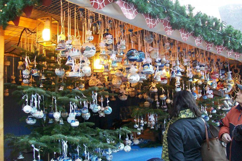 Bolzano Merano e Vipiteno con i Mercatini di Natale