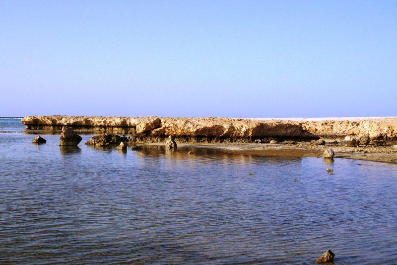 Marsa Alam e Luxor