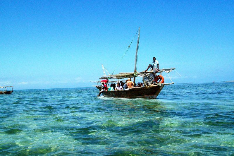 Zanzibar l'isola che non c'è