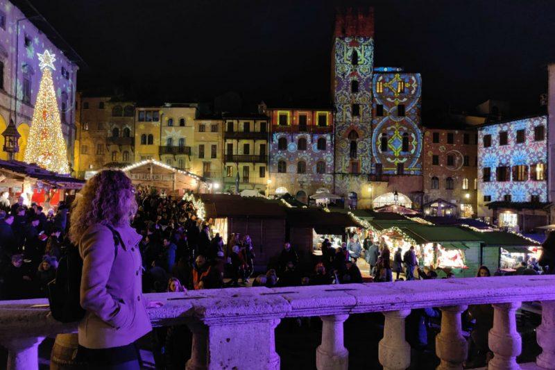 Arezzo la Città del Natale 2019