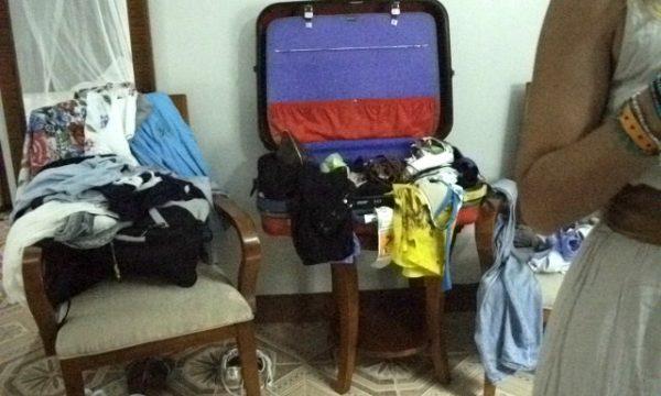 La valigia perfetta!
