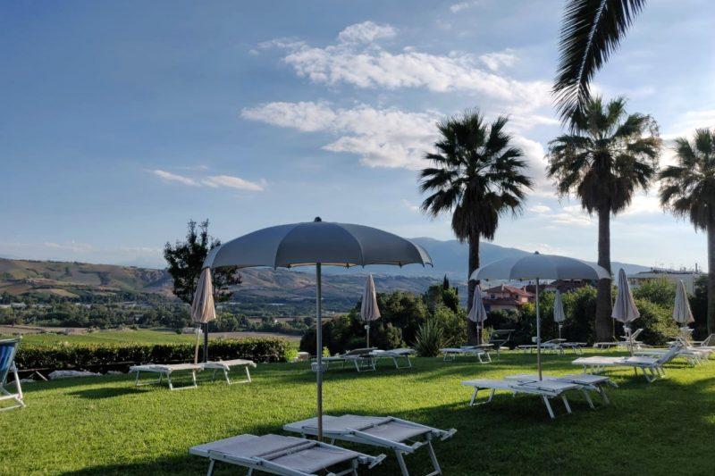 Hotel Casale a Colli del Tronto relax e spa