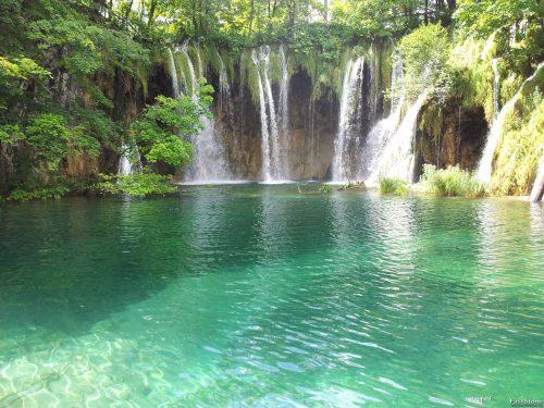 Croazia…i laghi di Plitvice e Zara per iniziare
