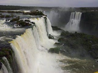 Finalmente Brasile, quinta tappa Foz do Iguacu – Le Cataratas