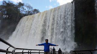 Foz do Iguacú, il lato argentino