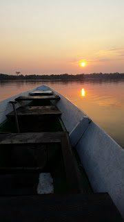 Brasile: Missione Amazzonia