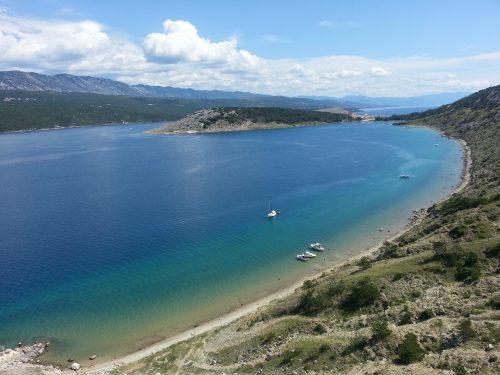 Croazia…l'isola di Krk