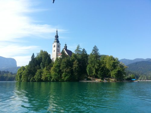 8 posti da vedere assolutamente in Slovenia