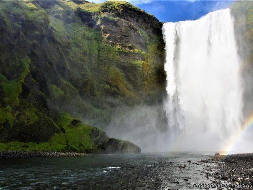 Islanda: il giro dell'isola in 8 giorni