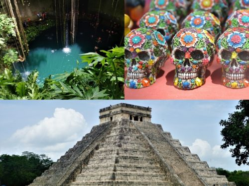 Tour dello Yucatan e riviera Maya: il nostro itinerario di 5 giorni
