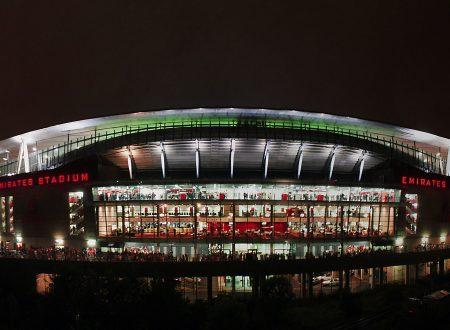 6 stadi di calcio da visitare a Londra