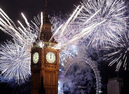 Capodanno a Londra 2014: prenotate adesso o tacete per sempre