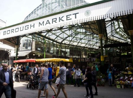 4 mercati di street food da non perdere a Londra