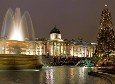 Giorno di Natale a Londra: cosa fare e come organizzarsi