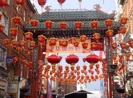 Capodanno cinese 2015: inizia l'anno della pecora, beeh!