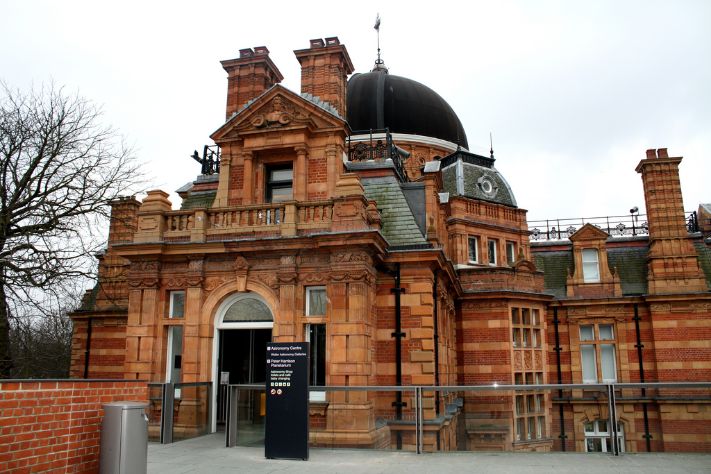 Royal Greenwich Observatory 格林威治天文台 by Ann Lee, on Flickr