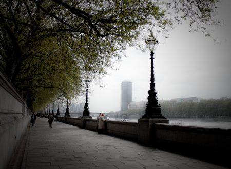 Romanticherie: nove posti dove sbaciucchiarsi a Londra