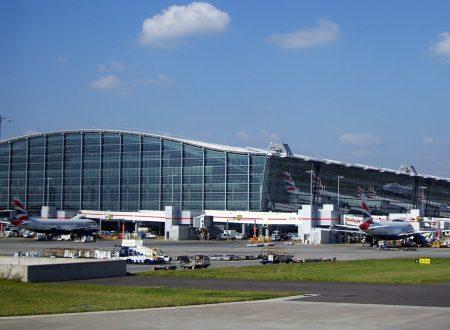 Trasporti da e per gli aeroporti di Londra: la guida completa