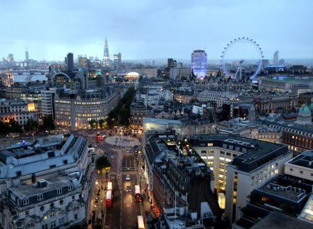 Linkiesta, trasferirsi a Londra e l'avere un po' di criterio