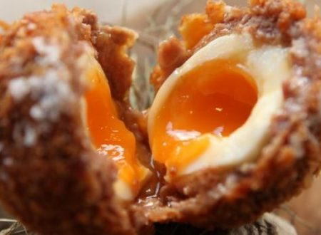 Delizie britanniche: gli scotch eggs