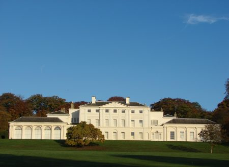 I segreti di Hampstead Heath: Kenwood House