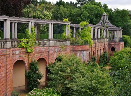 I segreti di Hampstead Heath: la Pergola