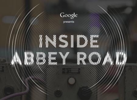 Cose belle: un tour virtuale di Abbey Road