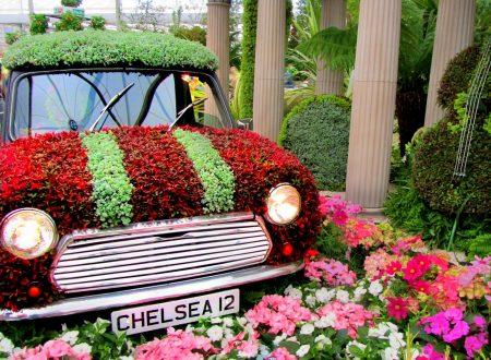 Meraviglie di maggio: il Chelsea Flower Show