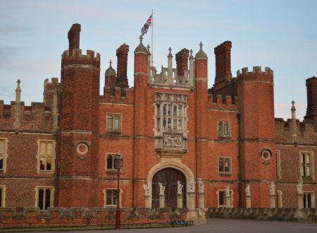 Chiavi inglesi #4: castelli e coccodrilli