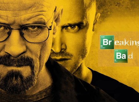 Breaking Bad arriva a Londra con un pop-up bar