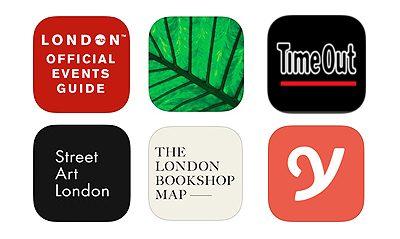 Mostre, musei e parchi: sei app per visitare Londra