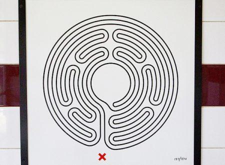 Labirinti in metro: che cosa sono?