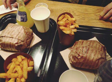 Mangiati e piaciuti: gli hamburger di Big Fernand