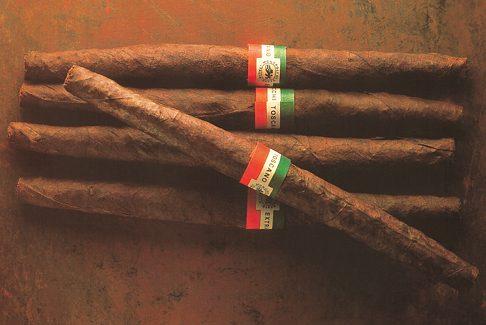 Il Sigaro Toscano e la manifattura lucchese