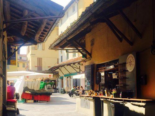 Antiche botteghe e mestieri d'arte a Pistoia. Let's work artisans!