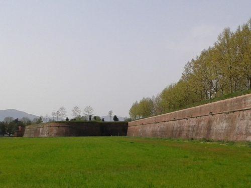Le mura di Lucca: l'identità di una città