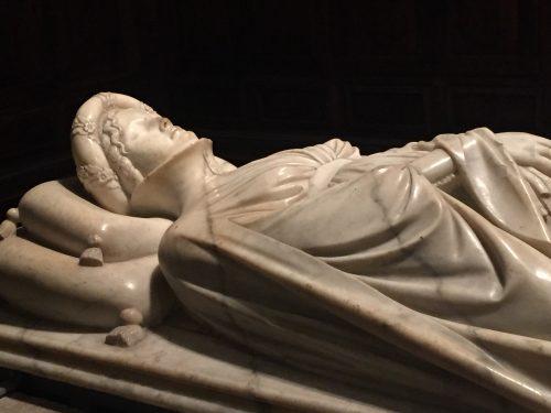 Ilaria del Carretto, l'eterno amore di Paolo Guinigi