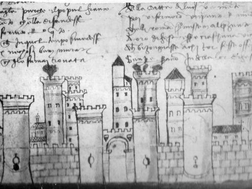 Lucca medievale e il fascino delle sue torri