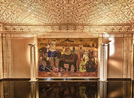 Villa Argentina, un gioiello in stile liberty a Viareggio