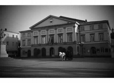 """Il Teatro del Giglio di Lucca – """"Teatro di Tradizione"""""""