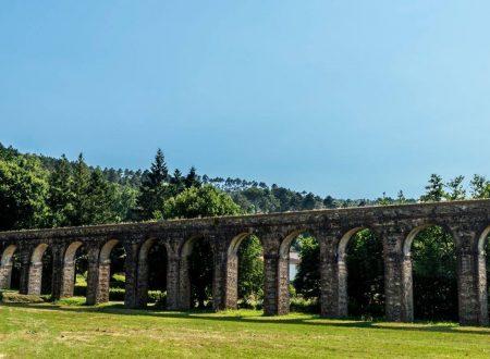 Lorenzo Nottolini e l'acquedotto di Lucca