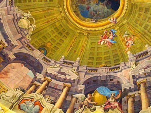 Meraviglie lucchesi: La Chiesa di Santa Caterina
