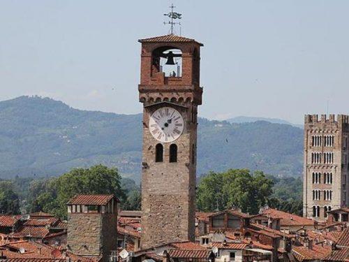 Lucida Mansi e la corsa contro il tempo sulla Torre delle Ore