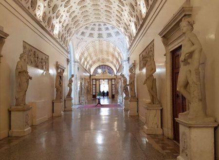 Maria Luisa di Borbone e la Galleria delle Statue del Palazzo Ducale di Lucca