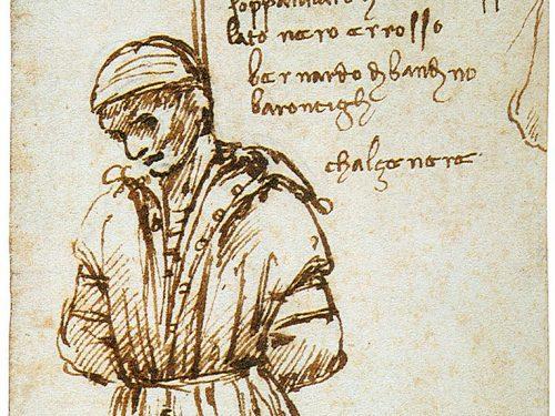 Storie di delitti nella Lucca Rinascimentale: La Congiura dei Poggi