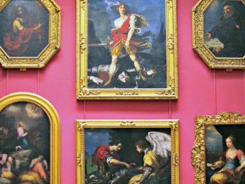 """Il """"Ritratto d'uomo con lettera"""" nella Pinacoteca di Palazzo Mansi a Lucca"""
