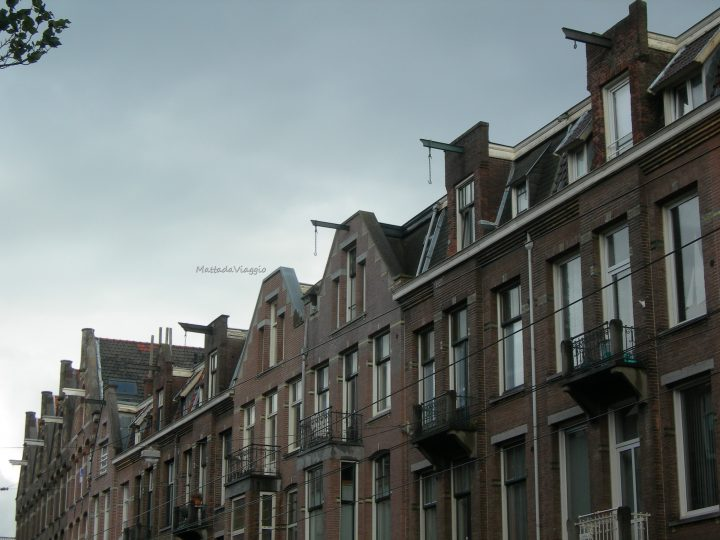 Amsterdam un assaggio d 39 olanda matta da viaggio for Hotel vicino piazza dam amsterdam