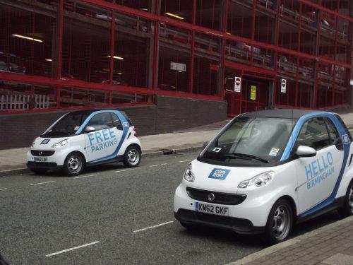Il nuovo Car Sharing. Come funziona? Quanto costa? E' utile?